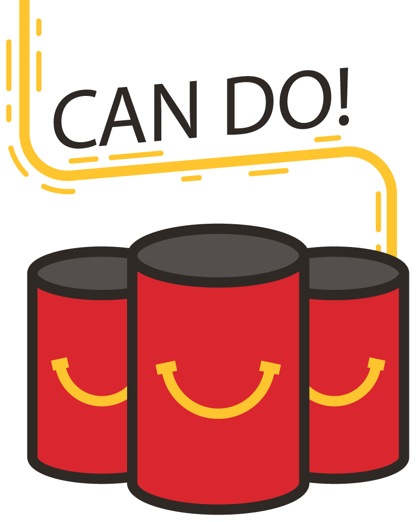 838x1050 Canned Food Drive