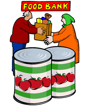 Canned Goods Clipart | Free download on ClipArtMag