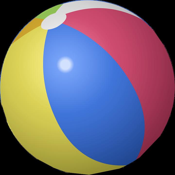 720x720 Beach Ball Clipart, Suggestions For Beach Ball Clipart, Download