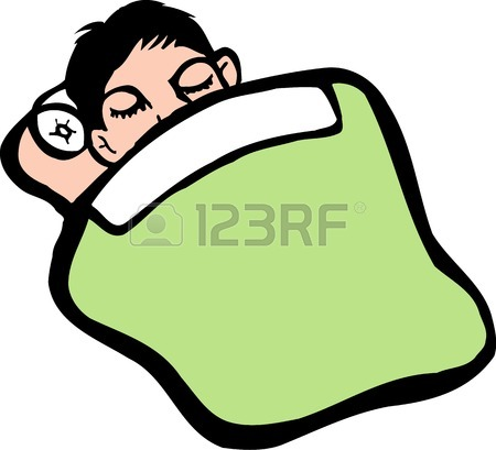 450x409 164 Going To Sleep Stock Illustrations, Cliparts And Royalty Free