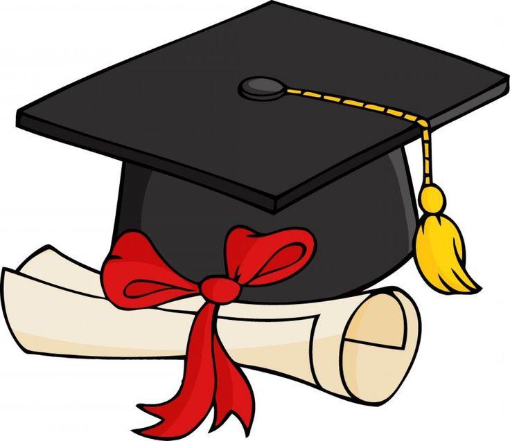 736x637 Cap Clipart High School