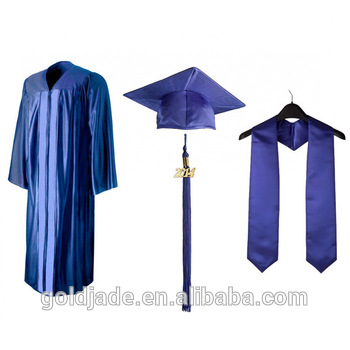 350x350 College Graduation Gown Cap School Gowns Uniform