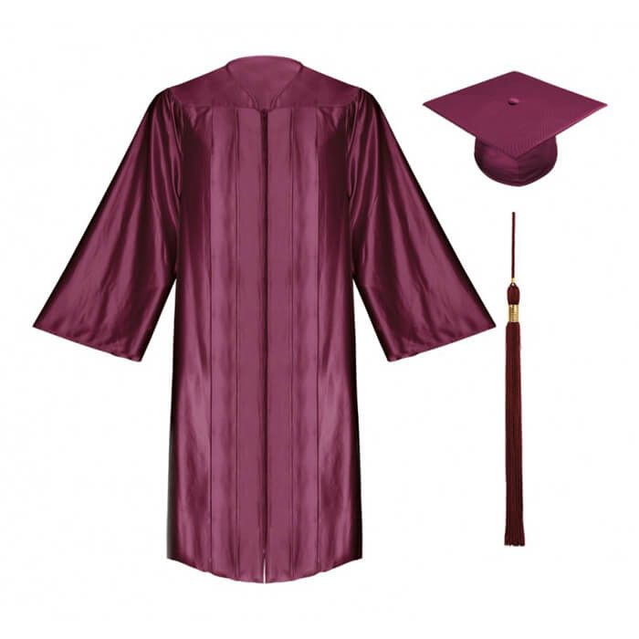 Cap And Gown Pictures