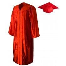210x210 Graduation Cap Amp Gown