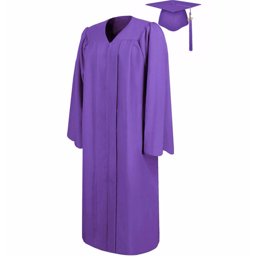 500x500 High Quality Supply Cap Gown Wholesale