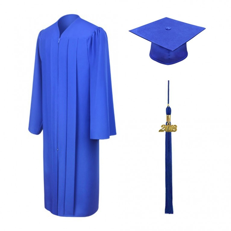 767x767 High School Cap Amp Gown Packages Acadima