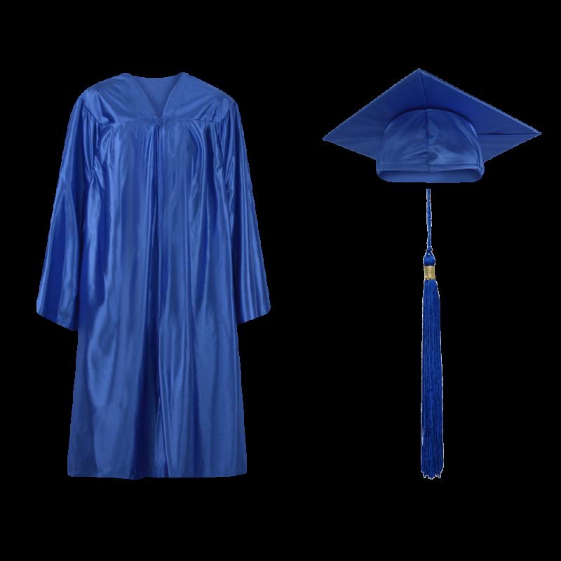 800x800 Pre K Kindergarten Cap, Gown And Tassel Set
