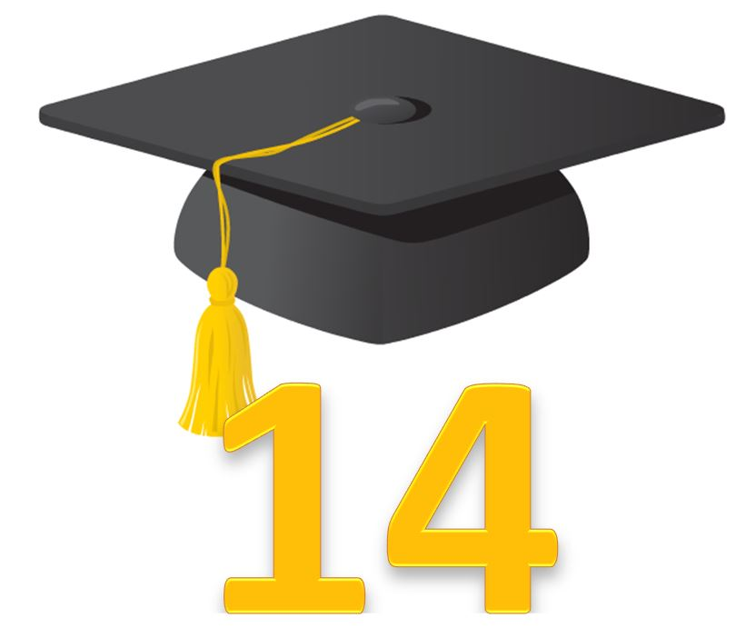 832x691 Cap And Gown Pictures