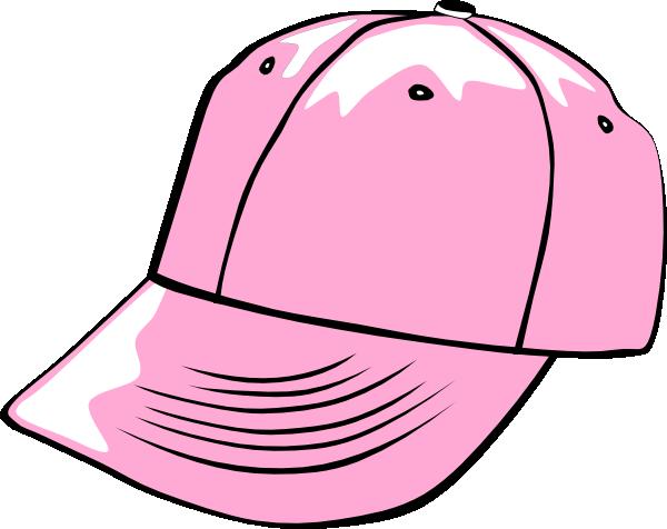 600x476 Baseball Cap Clip Art