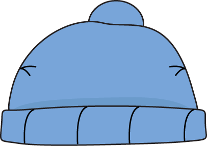 406x288 Hat Clip Art