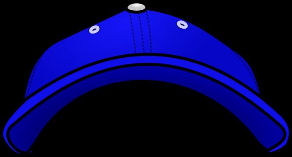 600x323 Baseball Cap Clipart 2