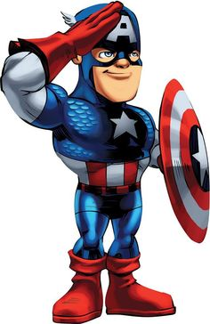 236x364 Captain America Clip Art – Cliparts