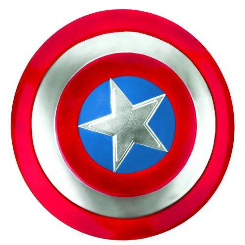 500x499 Captain America Logo Clipart
