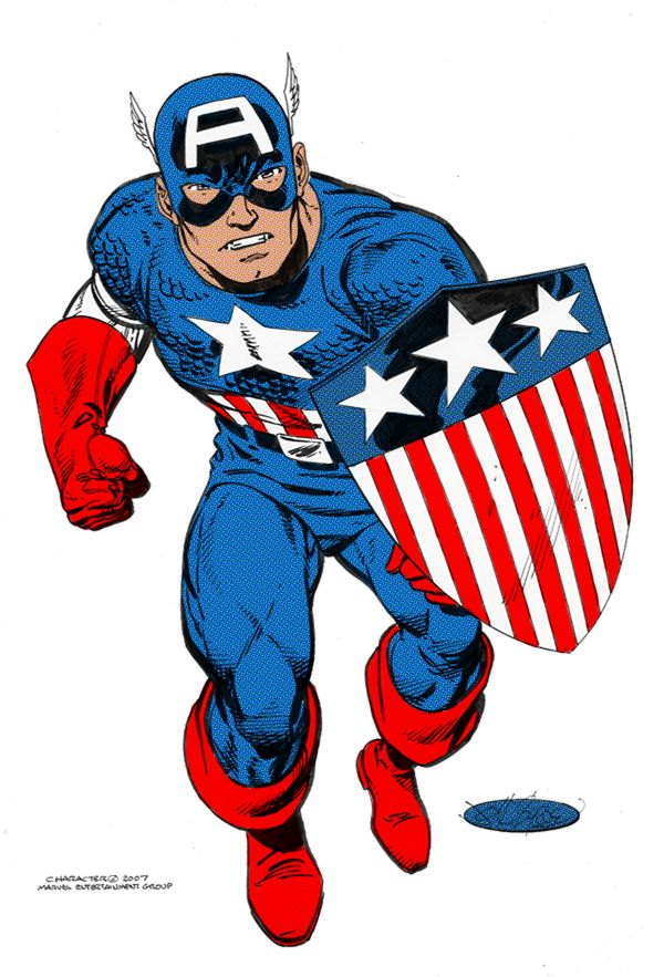 600x883 79 best Captain America images Artists, Comics and