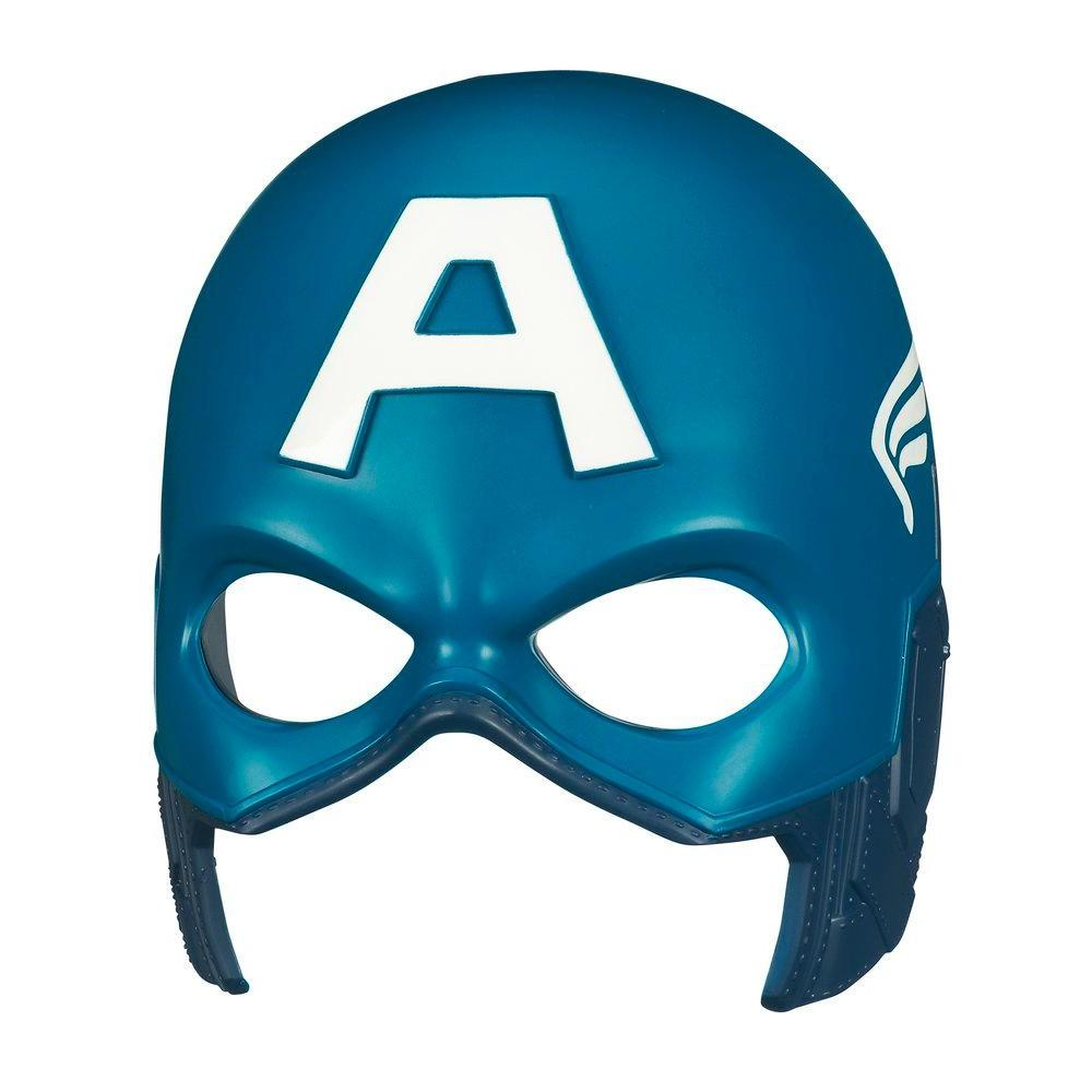 1000x1000 Masks clipart captain america