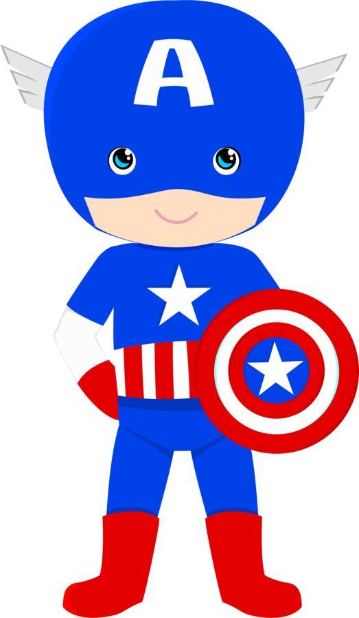 523x900 Baby Captain America Clip Art (33+)