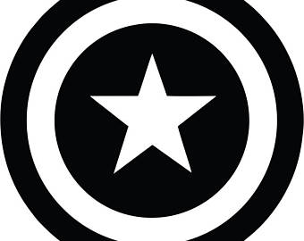340x270 Captain America Etsy