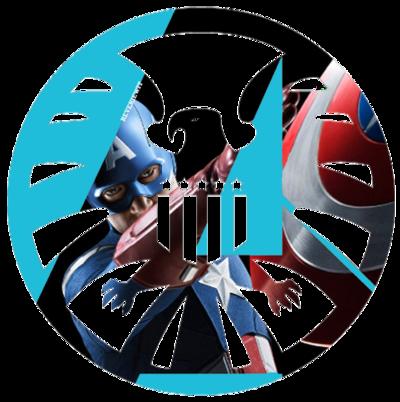 400x402 S.h.i.e.l.d. Logo