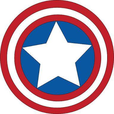 384x384 Best Logo Capitan America Ideas Capitan America