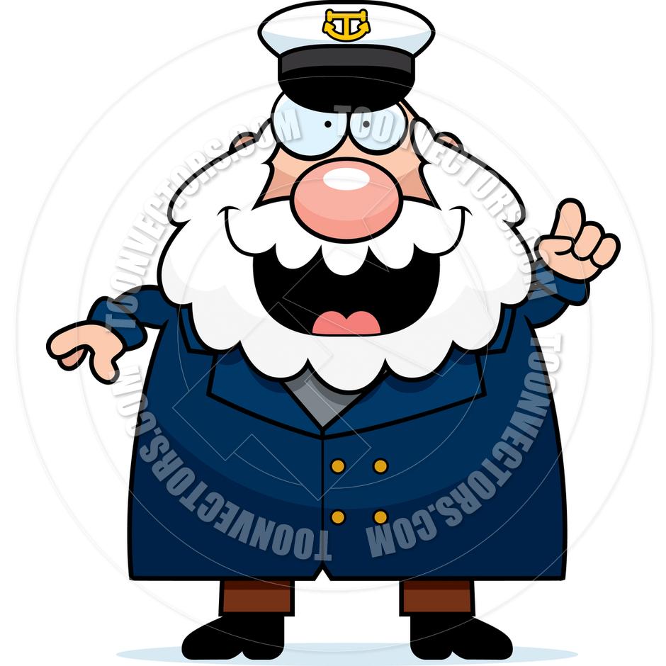 940x940 Captain Clipart