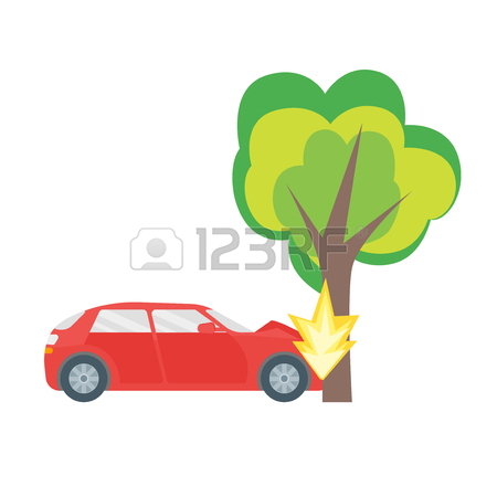 Car Accident Clipart