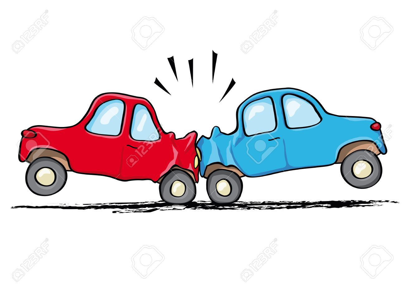 1300x919 Crash Clipart Car Wreck