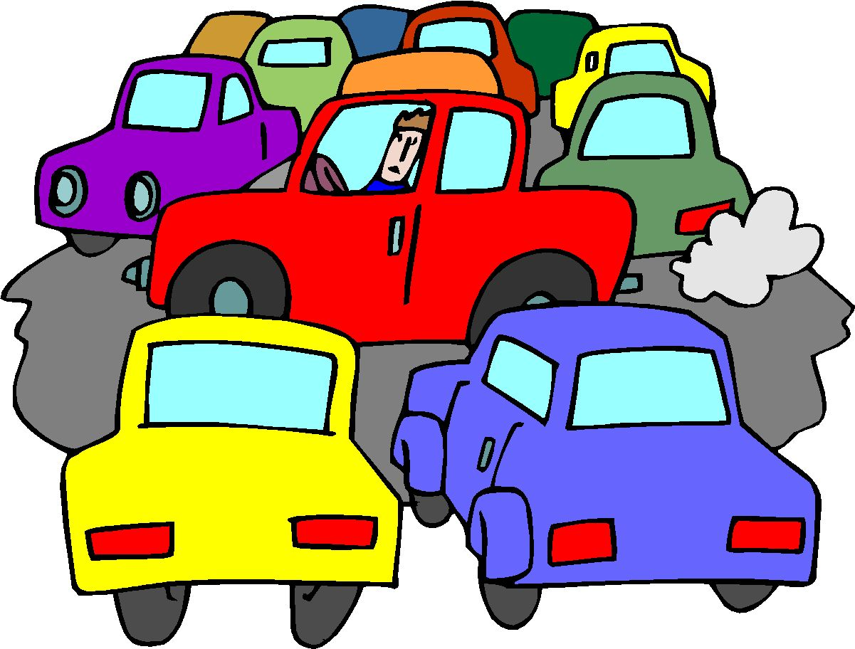 1201x912 Traffic Clip Art Many Interesting Cliparts