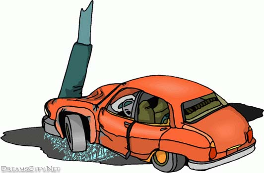 532x350 Wreck Clipart Car Crash