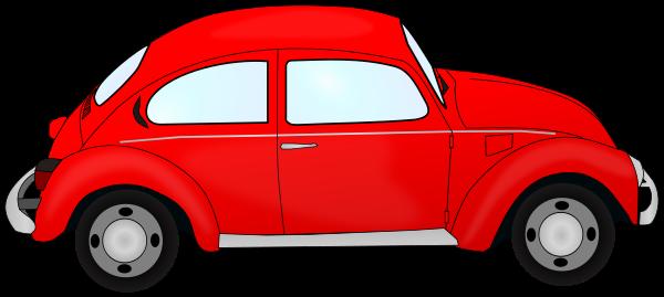 600x269 Car Clipart Red Car Top View Clipart Free Clip Art