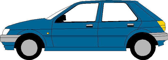 712x254 Clipart Of Cars