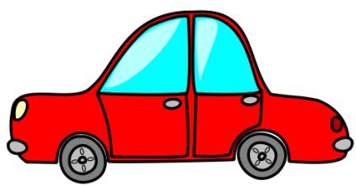 400x209 Animated Clipart Cars