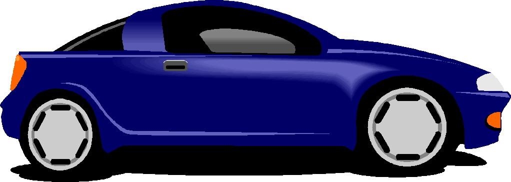 1022x364 Blue Car Clipart Purple Car