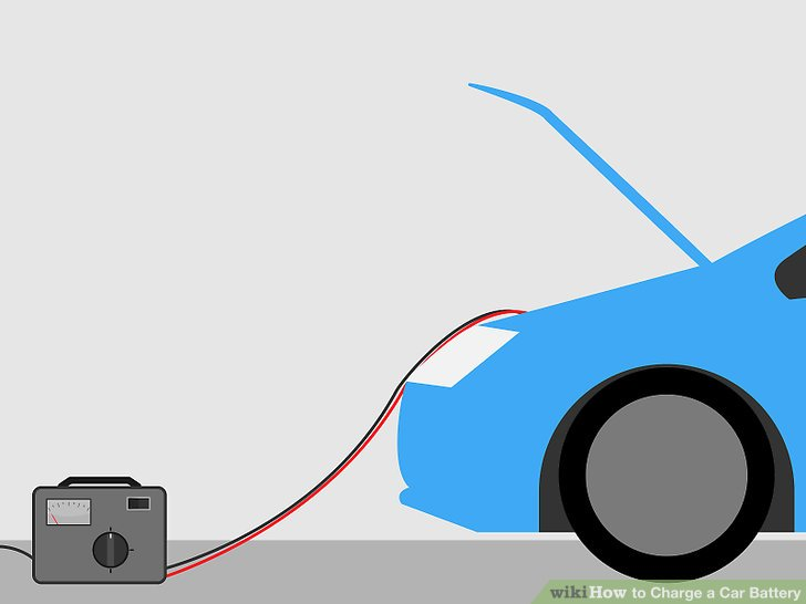 728x546 4 Ways To Charge A Car Battery