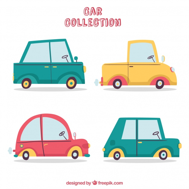 626x626 Cartoon Cars Vectors, Photos And Psd Files Free Download