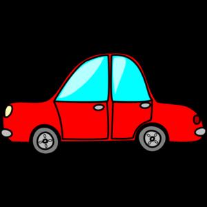 300x300 Cartoon Car Png Clipart
