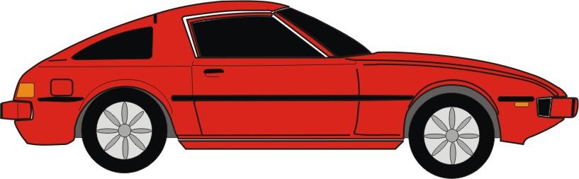 817x253 Car Cartoons