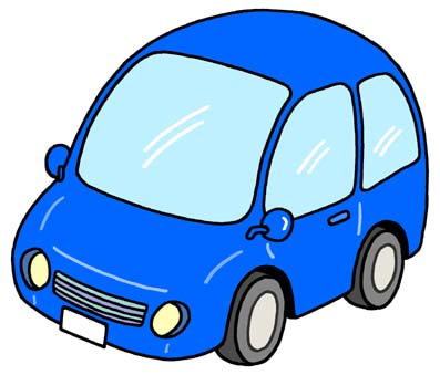 397x339 Car Clip Art Cartoon Free Clipart Images
