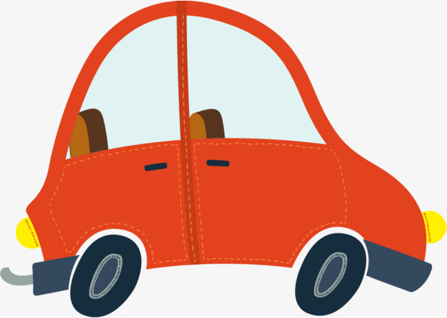 650x462 Cartoon Red Car, Cartoon, Gules, The Car Png Image For Free Download