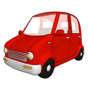 180x180 Cartoon 3d Models Download