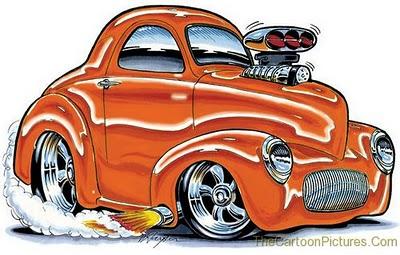 400x255 Cartoon Cars And Trucks Cartoon Car Car Toon