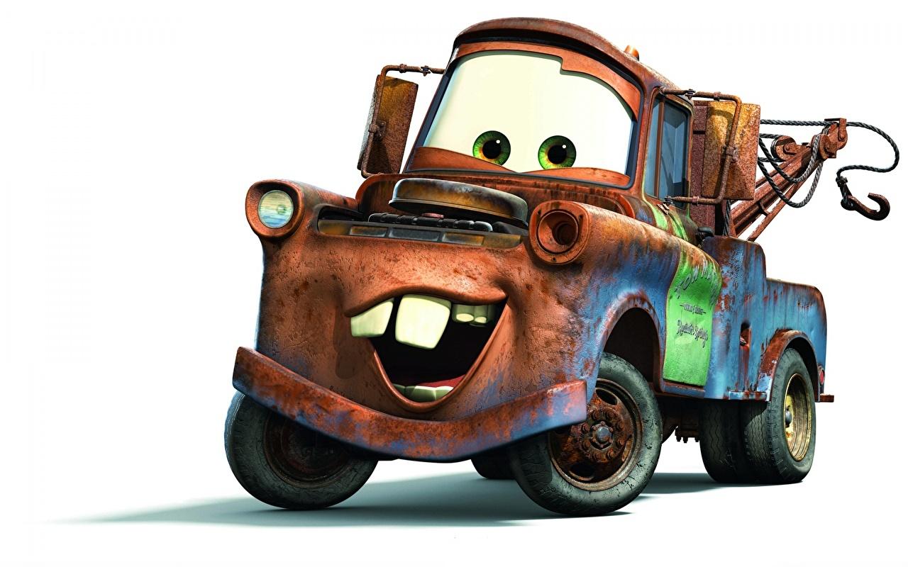 1280x800 Photos Cars (Cartoon) Cartoons 3d Graphics Teeth Cars