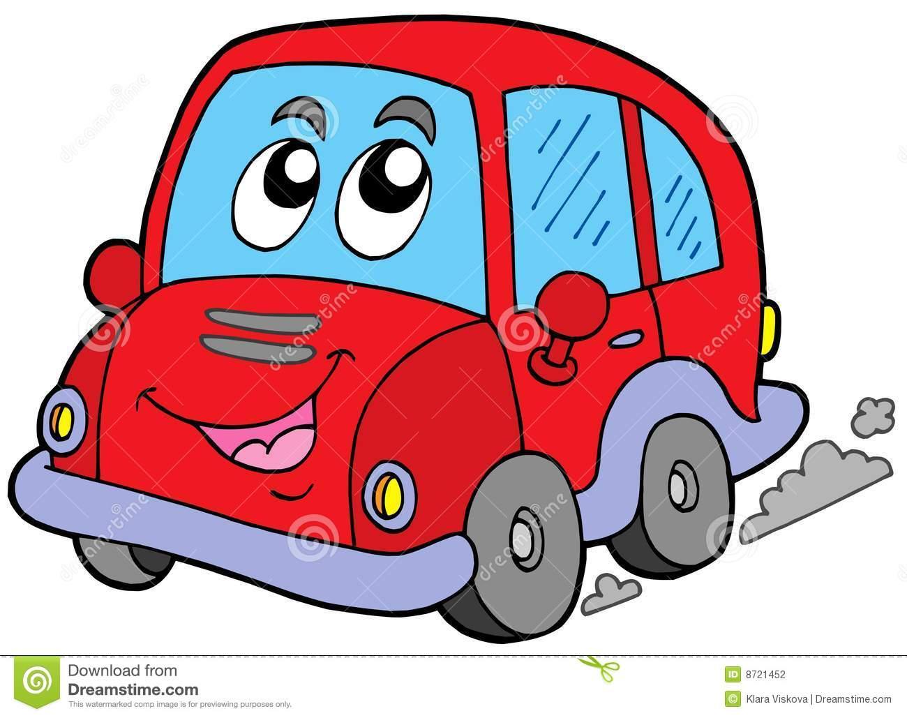 1300x1029 Car Cartoon Clipart