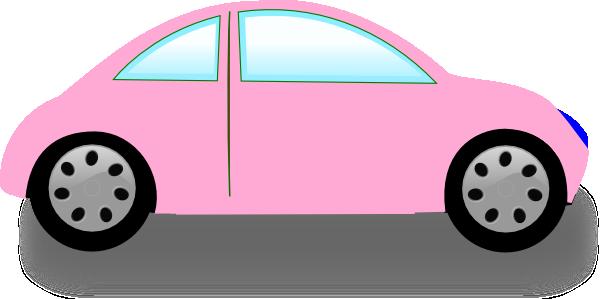 600x299 Cars Yellow Car Bug Car Clip Art