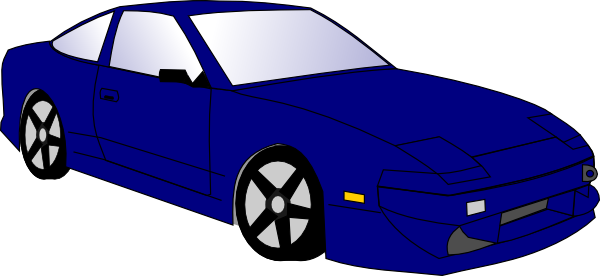 600x276 Best Car Clip Art