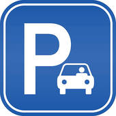 170x170 Car Parking Clip Art