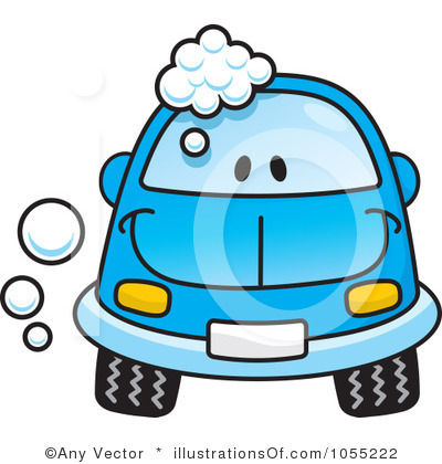 400x420 Car Wash Clipart