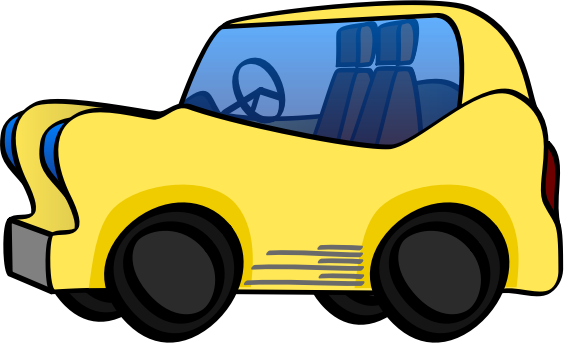 564x343 Free To Use Amp Public Domain Cars Clip Art