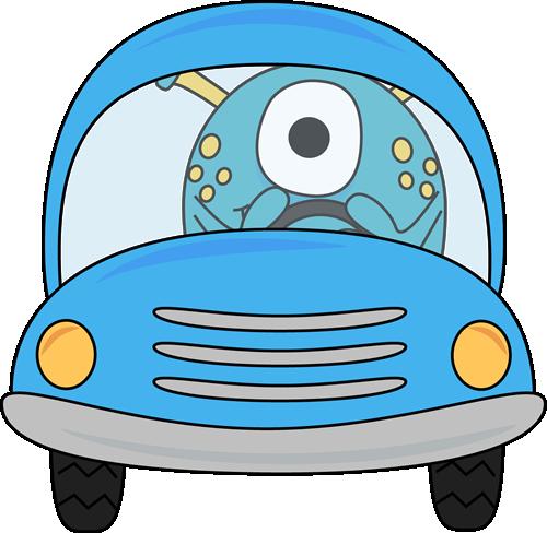 500x488 Car Clip Art