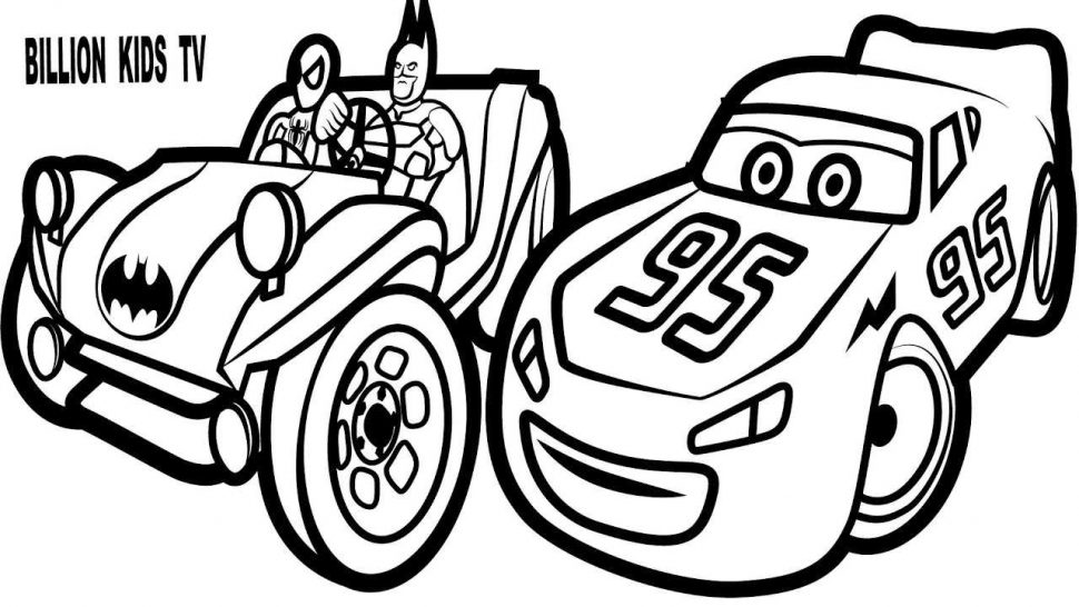 970x546 Film Mcqueen Coloring Mcqueen Coloring Pages To Print Car