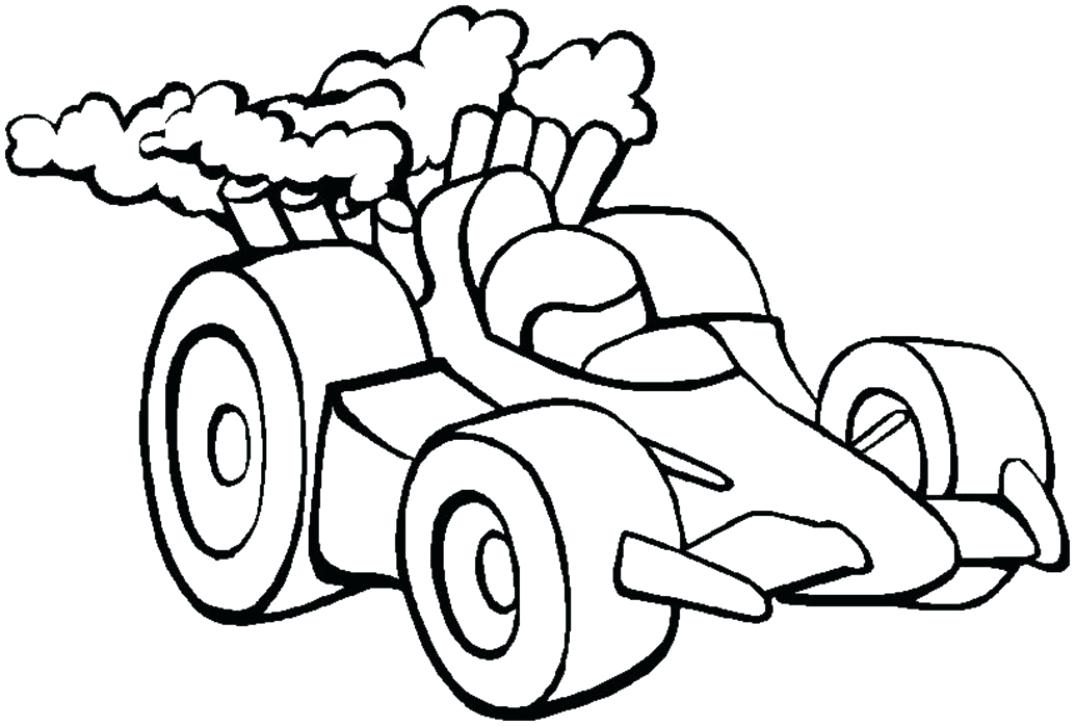 1075x726 Police Car Coloring Pages Free Printable
